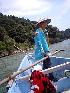 2008夏・関西旅行〜8